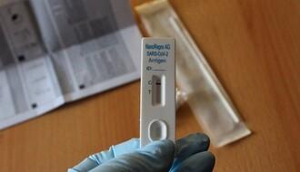 KORONA VIRUS: U Srbiji registrovano 230 novorazaženih, preminulo još sedmoro obolelih