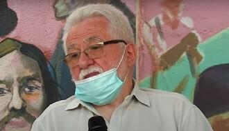 Dr Radovanović: Broj zaraženih građana će da raste sve do decembra