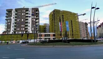 Pandemija nije zaustavila gradnju u Srbiji, Novi Sad među najefikasnijim po izdavanju dozvola