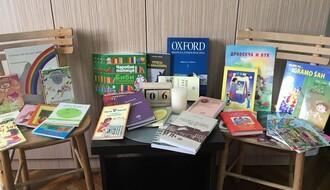 HUMANITARNA AKCIJA: Bazar knjiga za Svratište do 20. decembra u Novosadskom pozorištu