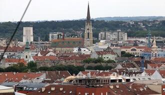 Lokal u Ulici Modene prodat za blizu šest miliona evra