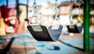 NS: Nova igrališta za lepše detinjstvo
