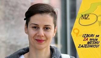 Bojana Bodroža, stanovnica Telepa: Za promene se moramo boriti sami, niko to neće učiniti umesto nas (VIDEO)