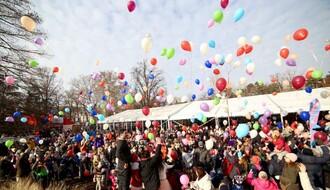 Predstavljen program dočeka na Trgu republike i u Dunavskom parku