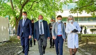 KCV:  Od korone se leči 12 zaraženih,  nijedan pacijent na respiratoru