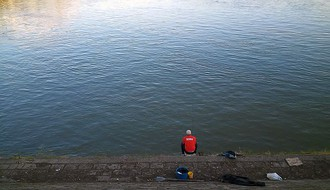 U Dunavu kod Šangaja utopio se 32-godišnjak
