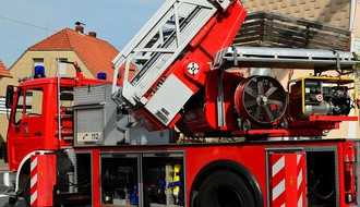 Starija žena nastradala u požaru u Kaću
