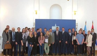 Učenici iz Štutgartskog okruga posetili Novi Sad