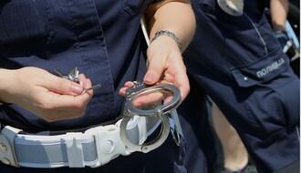 Uhapšen mladić zbog razbojničke krađe u Bačkoj Palanci