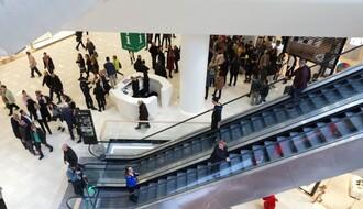 KRIZNI ŠTAB: Od ponedeljka moguće otvaranje tržnih centara