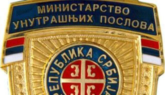 Uhapšen zbog pljačke apoteke u Sremskoj Kamenici