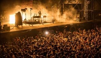 Novi rekord Exit festivala: Čak 195.000 fanova prodefilovalo tvrđavom (FOTO & VIDEO)