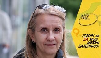 Anđelija Vučurević, stanovnica Telepa: Pojedinačno ne možemo puno, zajedno možemo nešto menjati (VIDEO)