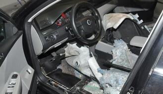 """KELEBIJA: U autu s novosadskim tablicama krili više od 30 kila """"trave"""" (FOTO)"""