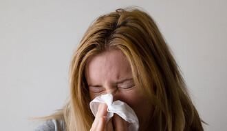Kako da izbegnete grip