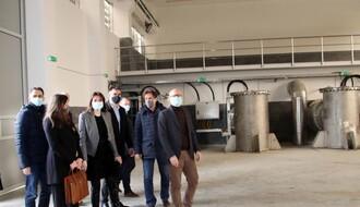 Novi Sad dobija fabriku za preradu otpadnih voda, u planu i projekat zalivnih sistema u Futoškom i Limanskom parku