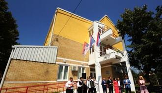 Otvoreno rekonstruisano Prihvatilište za stare i odrasle u Futogu (FOTO)