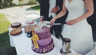 Između 25 i 40 hiljada venčanja u Srbiji na čekanju zbog korone