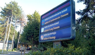 Na Institutu u Kamenici broj kovid pacijenata i dalje u padu