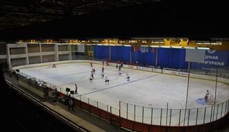 SPENS: Manje smena na klizalištu zbog hokejaških utakmica za vikend