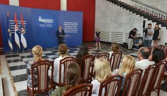 Pokrajina opredelila 100 miliona dinara za adaptaciju škola, vrtića i učeničkih domova
