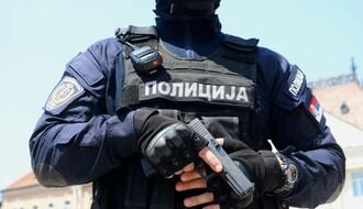 Policijska akcija na Novoj Detelinari, uhapšena četiri muškarca