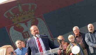 ODLUČIO: Saša Janković osniva pokret