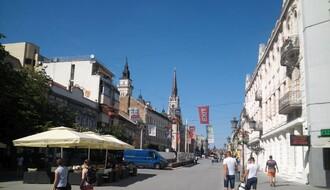 Vreme danas: Pretežno sunčano i toplo, najviša dnevna u Novom Sadu do 28°C