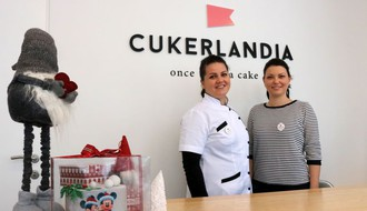 """""""CUKERLANDIA"""": Zavirite u čarobni svet slatkiša na Novom naselju (FOTO)"""