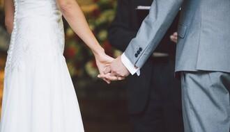 MATIČNA KNJIGA VENČANIH: Brak u Novom Sadu sklopilo 14 parova