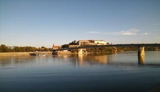 Vreme danas: Sveže jutro, tokom dana pretežno sunčano i toplo, najviša dnevna u NS oko 23°C