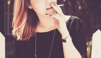Trećina punoletnih građana Srbije puši barem jednu cigaretu dnevno