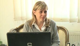 U očekivanju Ane Brnabić: Vlasnica Kanala 9 i dalje štrajkuje glađu