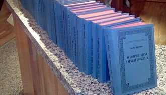 NOVOSADSKO POZORIŠTE: Poslednjeg dana Bazara sve knjige sto dinara