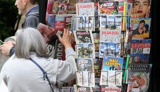 Preko 25 miliona dinara listovima koji su najviše kršili novinarski kodeks
