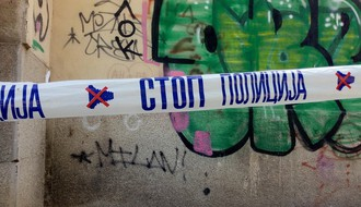 Ubijen muškarac u lokalu na Novom naselju