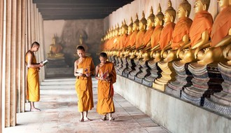 U Srbiji se otvara prvi budistički manastir