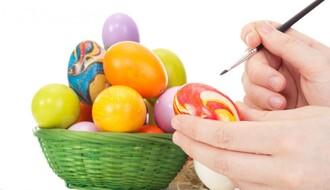 Ideje za dekoraciju uskršnjih jaja