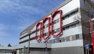 U novosadskim bolnicama isti broj kovid pacijenata kao dan ranije