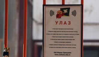 """PRVI U GRADU: Kako su učenici OŠ """"Žarko Zrenjanin"""" prihvatili ID kartice (FOTO)"""