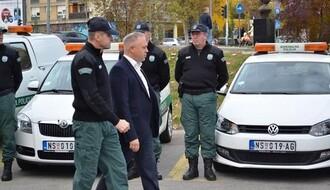 STEZANJE: Komunalna policija će moći da legitimiše, privodi, ispituje ...
