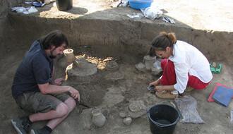 7.000 godina staro naselje na Borđošu polako otkriva svoje tajne