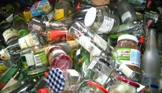 Novosađani prikupili tonu i po stakla za reciklažu