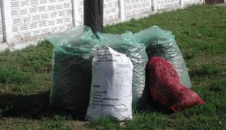 """JKP """"ČISTOĆA"""": Raspored odnošenja baštenskog otpada za narednu nedelju"""