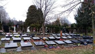 Raspored sahrana i ispraćaja za nedelju, 27. decembar