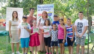 Štrand: Počinju radionice slovenačkog jezika i kulture za mlade