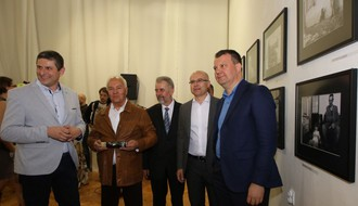 Monografija Darka Dozeta promovisana večeras u Muzeju Vojvodine