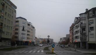 Oblačno i hladno, moguć slab sneg, najviša dnevna u NS oko 2°C