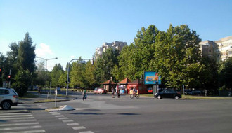 Vreme danas: Sunčano i toplo, uveče osveženje, najviša dnevna u NS oko 36°C