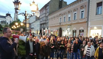 """""""1 OD 5 MILIONA"""": Omasovljavanje protesta u dogovoru sa građanima (FOTO)"""